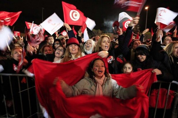 Permalink to: For these reasons… Islamic Feminism in Tunisia is increasingly developing